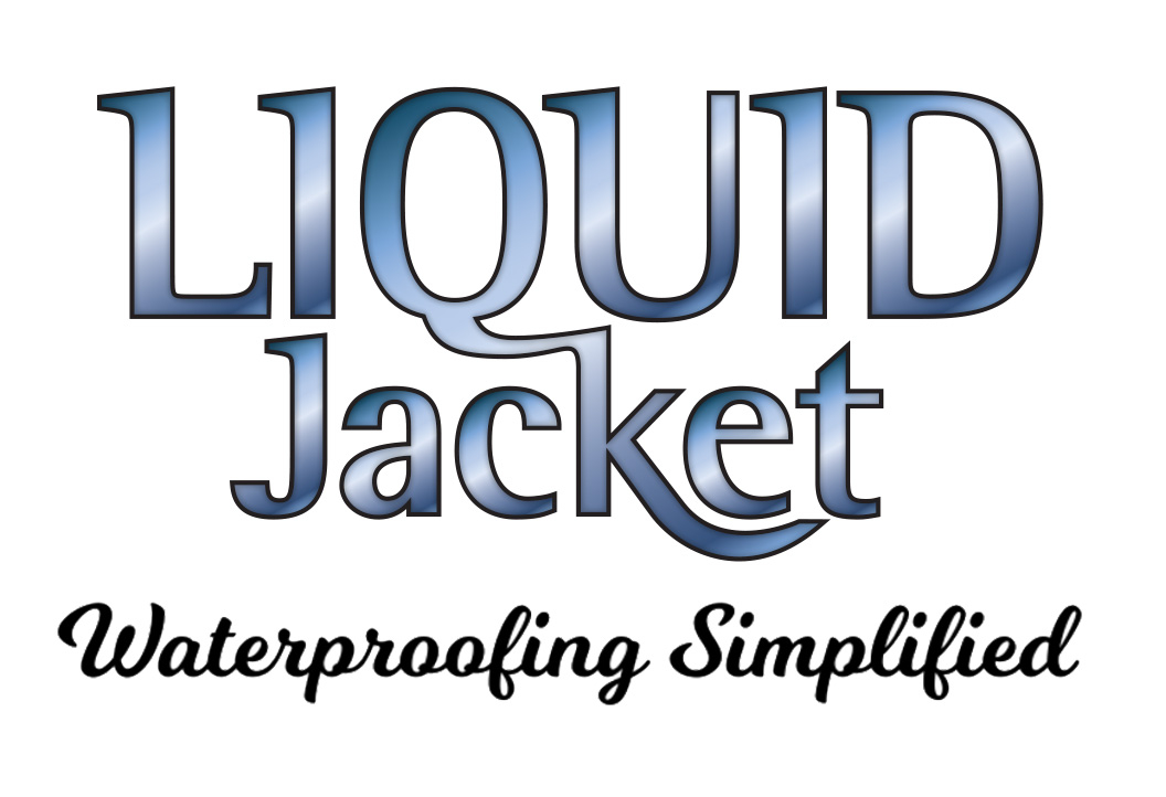Liquid Jacket Waterproofing Simplifed Logo