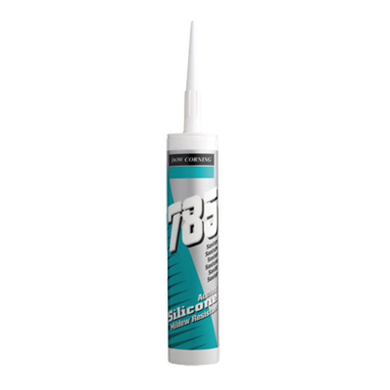 Dow Corning 785+ Swimming Pool Silicone Sealant