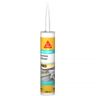 Sika Sanisil Premium Bathroom Silicone Sealant