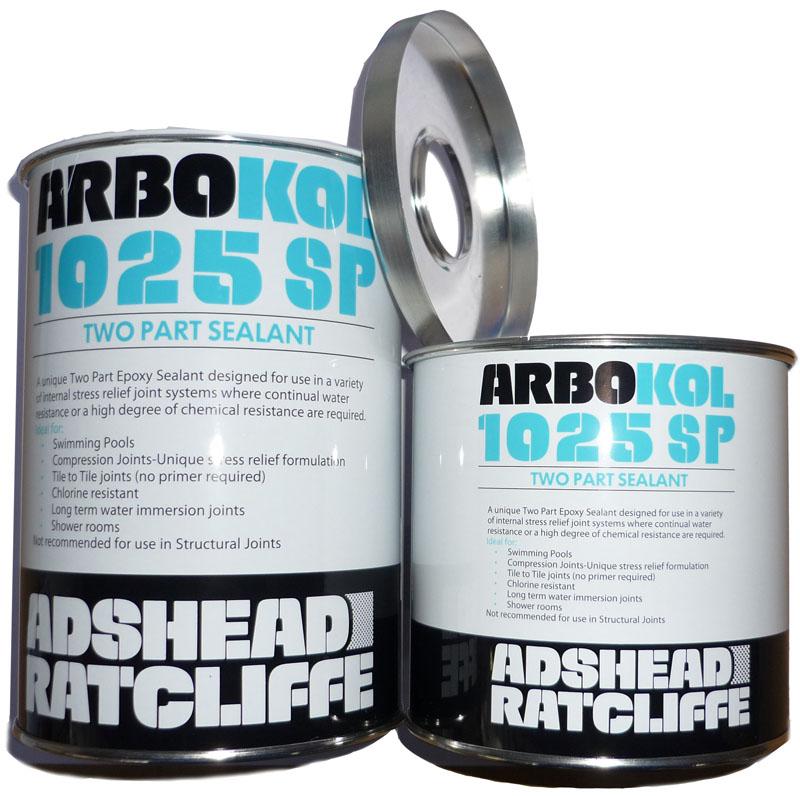 Adshead Ratcliffe Arbokol 1025 SP Epoxy Sealant