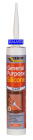 Everbuild General Purpose Silicone Sealant C3
