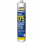 Everbuild Everflex 175 Universal Multi-Purpose Acrylic Sealant