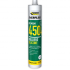 Everbuild Everflex 450 Window Frame Builders Silicone