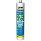 Everbuild Everflex 225 Construction Silicone
