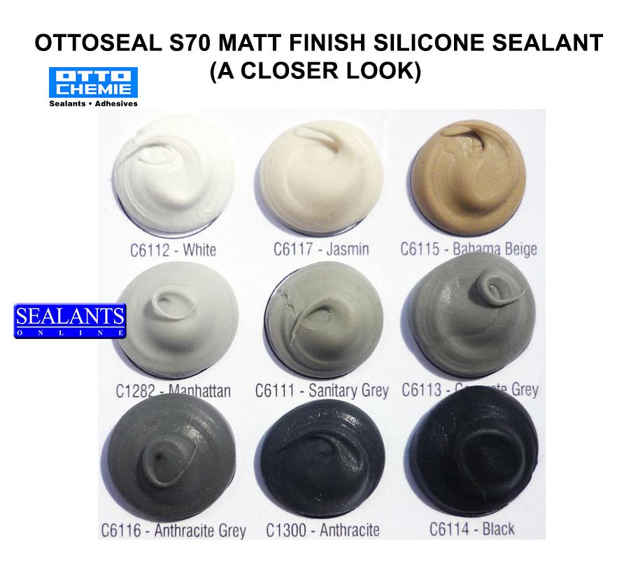 Coloured Mastic Sealant Colours Sealants Online