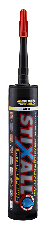 Everbuild Stixall Extreme Power Adhesive 290ml