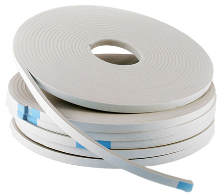 Adshead Ratcliffe Arbostrip F90 Foam Compression Sealant Tape