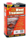 Everbuild Triple Action Wood Treatment