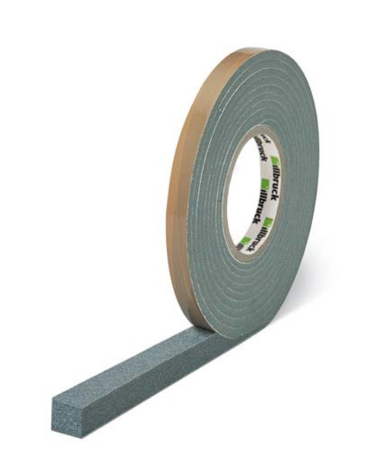 Tremco illbruck TP300 Joint Backer Plus Compriband Foam Tape