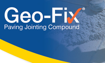 Geo-Fix Patio & Paving Jointing Compound