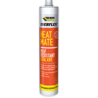 Everbuild Everflex Heat Mate Heat Resistant Mastic Sealant
