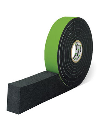 Tremco illbruck TP450 Compriband Pre-Compressed Foam Tape