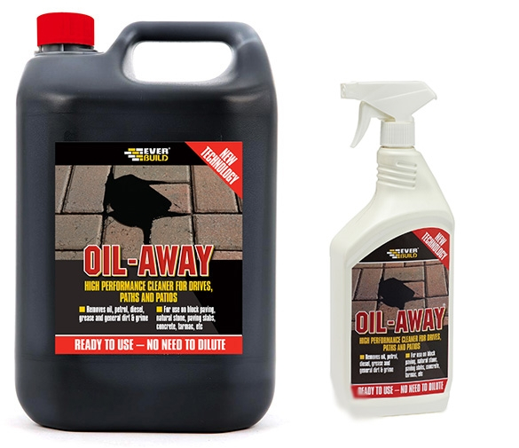 Everbuild Oil Away