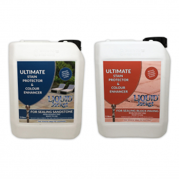 Liquid Jacket Paving Sealers