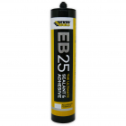 Everbuild EB25 The Ultimate Building Mastic Sealant & Adhesive