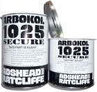 Adshead Ratcliffe Arbokol 1025 Secure Grade Anti Pick Sealant