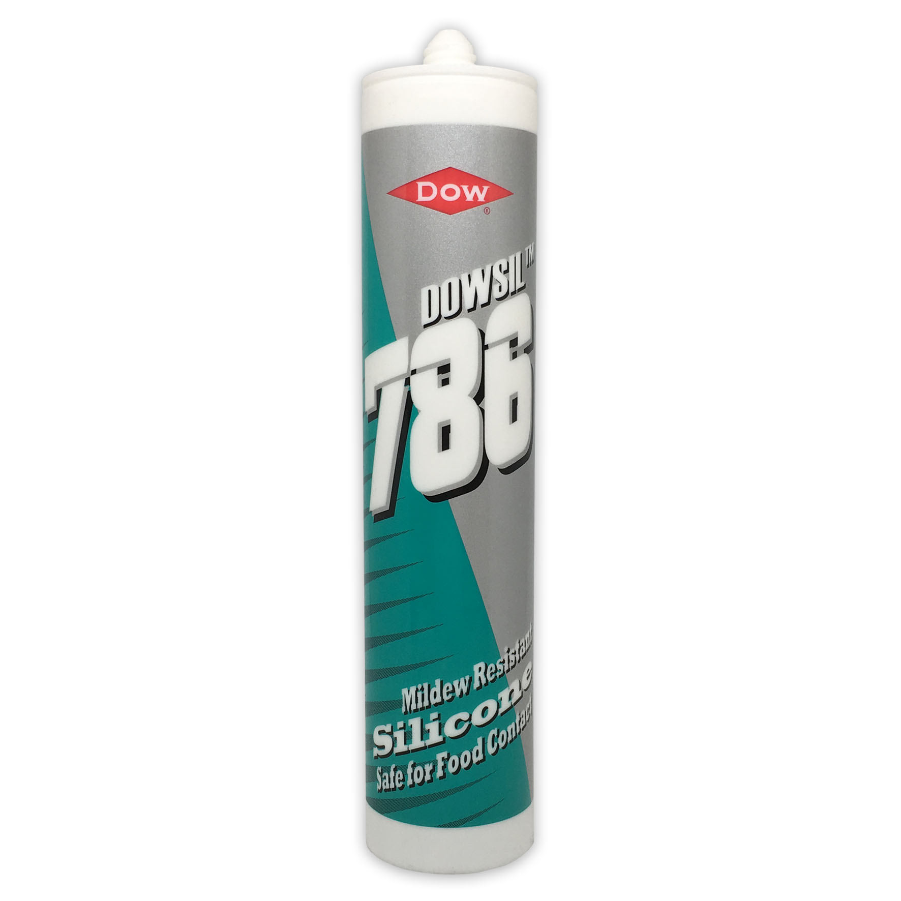 Dow Corning 786 Mildew Resistant Food Safe Sealant