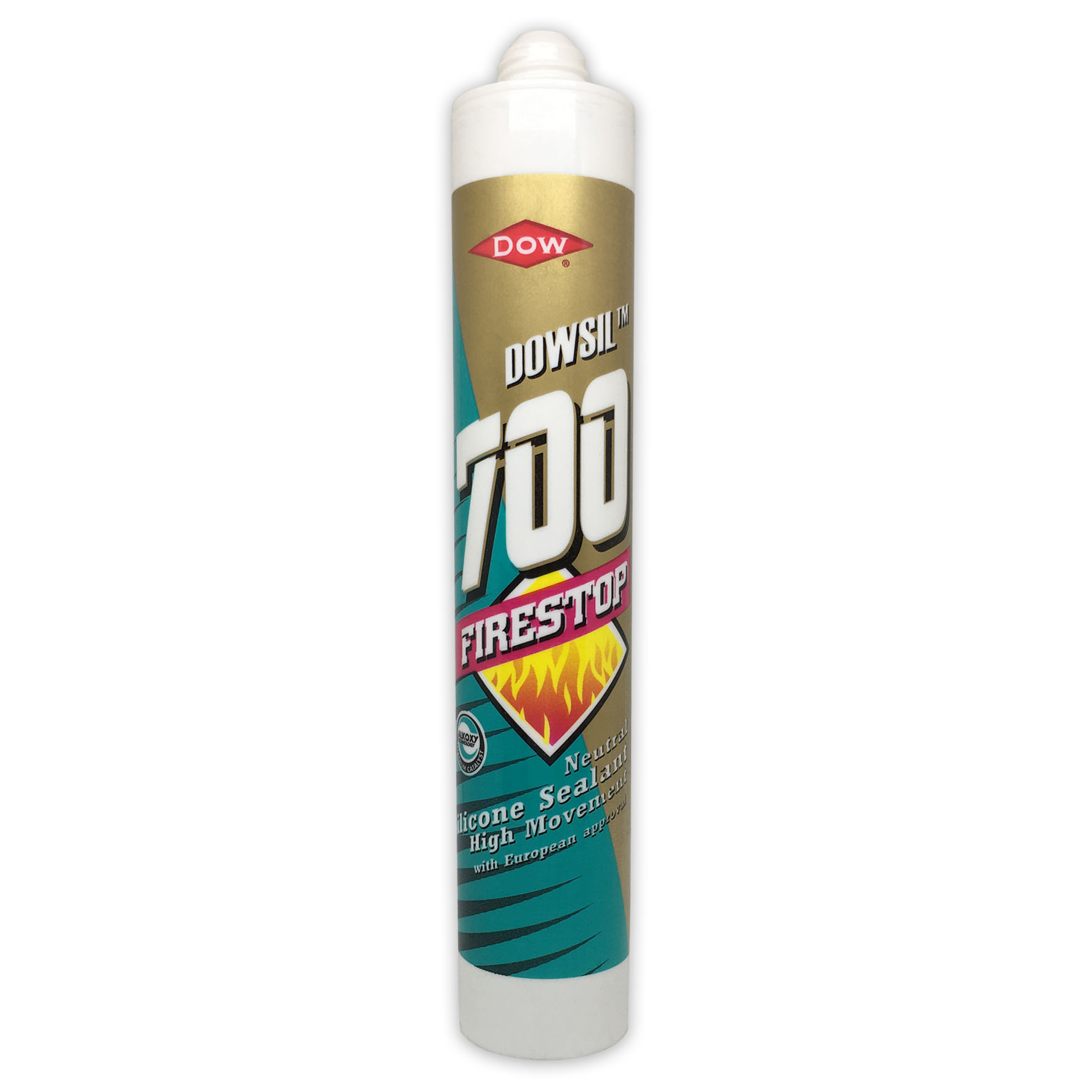 Dow Corning Firestop 700 4HR Fire Resistant Sealant
