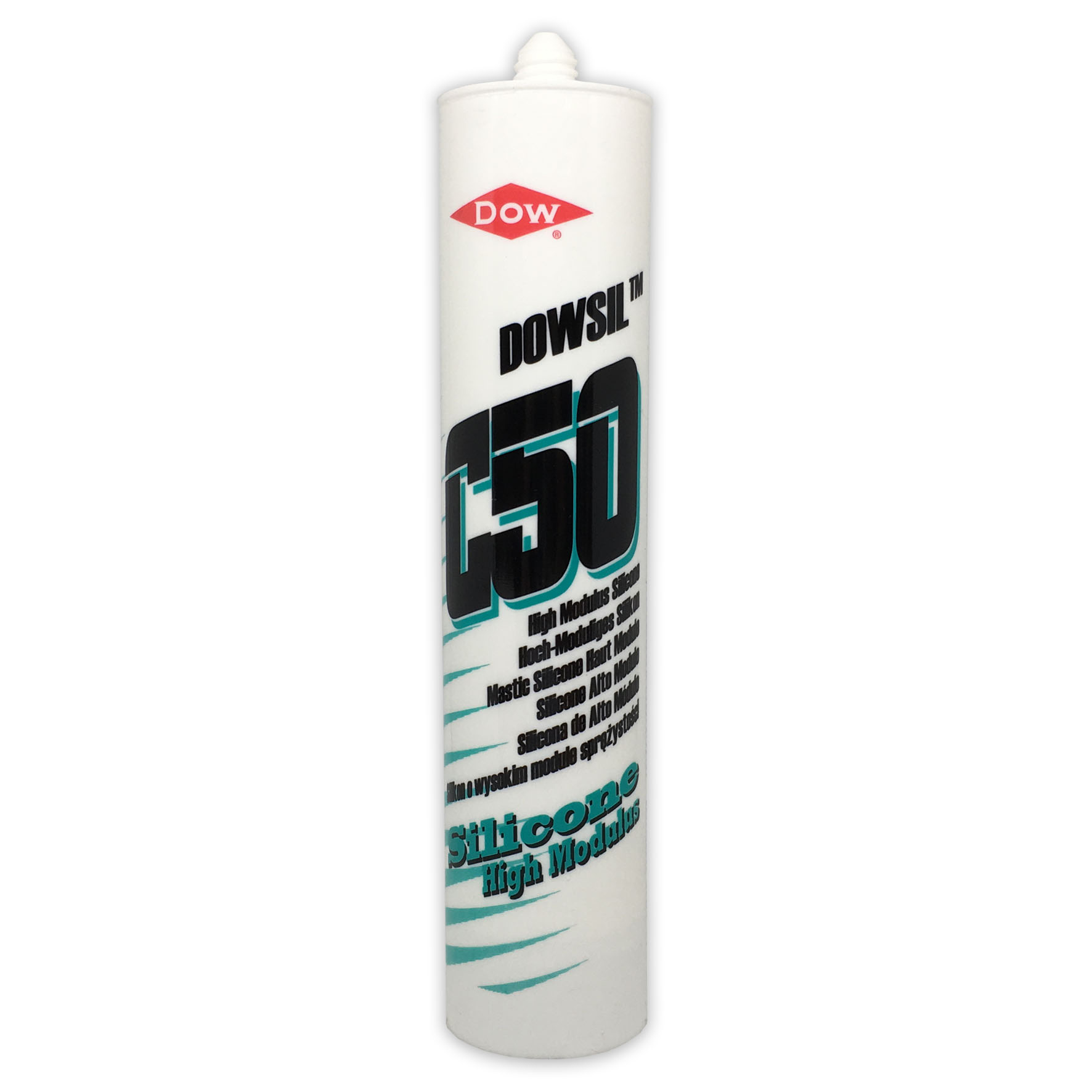 Dow Corning C50 Premium HM Internal Silicone Sealant