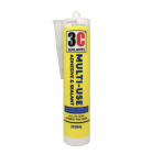 3C Sealants Multi-Use Adhesive & Sealant