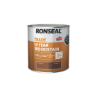 Ronseal Trade 10 Year Woodstain 750ml
