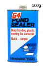G4 Pond Sealer 500g Clear