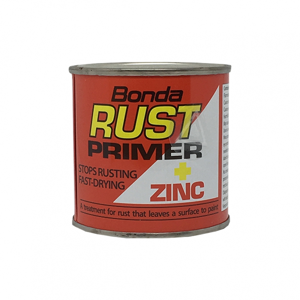 Bonda Rust Primer 250ml