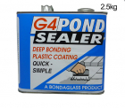 G4 Pond Sealer 2.5kg Black