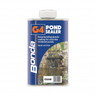 G4 Pond Sealer 1kg Black