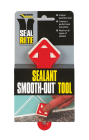 Everbuild Seal Rite Smooth Out Mastic Joint Sealant Tool