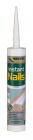 Everbuild Instant Nails Multi Use Adhesive C3 White