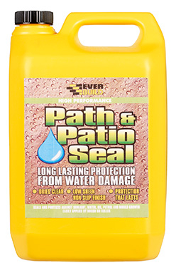 Everbuild 405 Path & Patio Seal 5 Litre