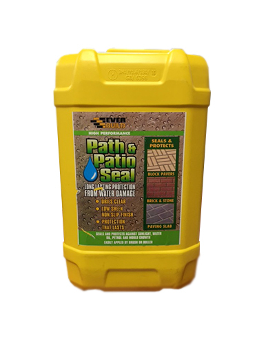 Everbuild 405 Path & Patio Seal 25 Litre