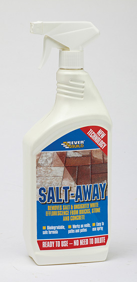 Everbuild Salt Away Sprayable 1 litre