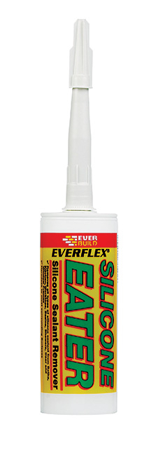 Everbuild Everflex Silicone Eater - Sealant Remover 100ml