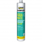 Everbuild Everflex Aqua Mate 295ml Trans
