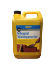 Everbuild 202 Integral Waterproofer 5 Litre