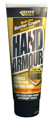Everbuild Hand Armour Multi-Use Barrier Cream 100ML