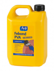 Feb Febond PVA Original 5 Litre