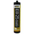Everbuild EB25 The Ultimate Sealant & Adhesive Crystal Clear