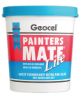 Geocel Painters Mate Lite Filler 500ml Tub White