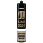 Geocel The Works Pro X Adhesive 290ml White