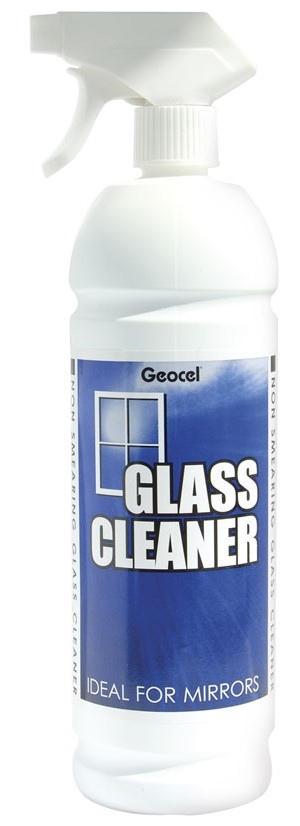 Geocel Glass Cleaner 1 Litre