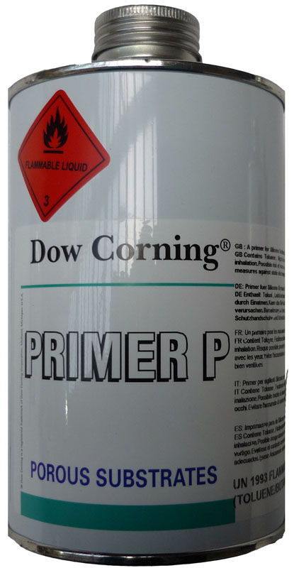 Dow Corning Silicone (Construction) Primer P 500ml