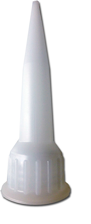 Fischbach Spare Nozzles 380ml & 400ml Mastic Sealant Cartridges