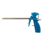 Silverline PU Foam Applicator Gun (Plastic Handle)