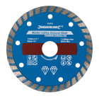 Silverline Marble Cutting Diamond Blade
