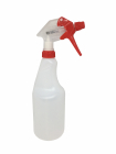 All Trade Direct Heavy Duty Spray Bottle & Trigger 750ML
