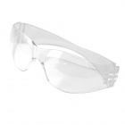 Silverline Clear Lens Saftey Glasses