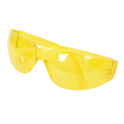 Silverline Yellow Lens Saftey Glasses